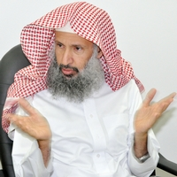 الشيخ صالح العساف