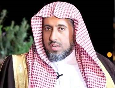 عضو مجلس الشورى الدكتور عيسى الغيث