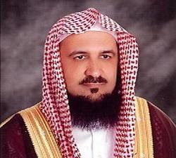 عبد الرحمن بن سعد القريشي