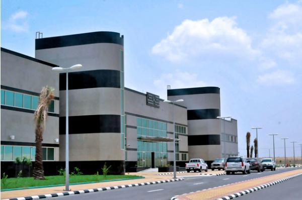 مستشفى بيش