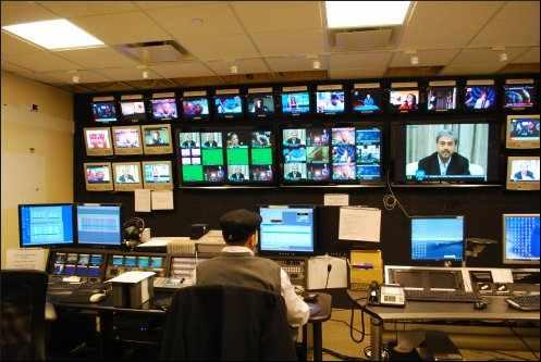 تلفزيون باكستان