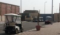 """طالبات جامعة الطائف لأمير مكة: مُنعنا من استخدام عربات """"الجولف"""""""