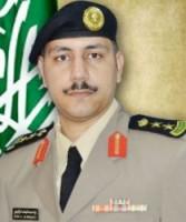 العقيد زياد بن عبدالوهاب الرقيطي