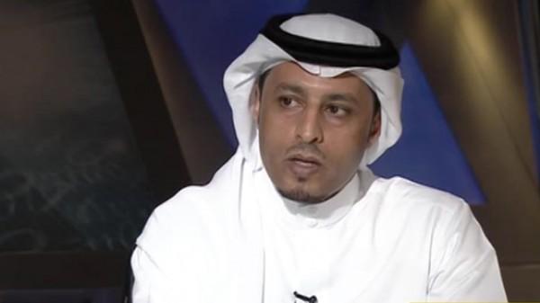 القرشي يهاجم رئيس الأهلي بعد استقالة كحيلان ! - المواطن