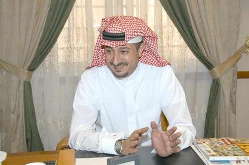 صاحب السمو الملكي الأمير تركي محمد العبد الله الفيصل