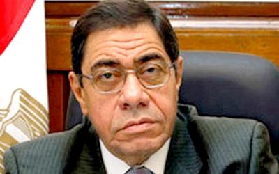 مصر: النائب العام يعتذر رسمياً عن منصبه - المواطن