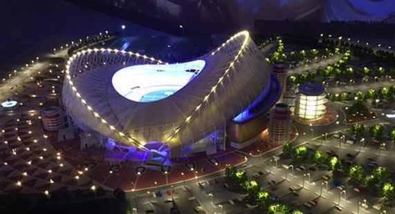 افتتاح مونديال 2022 في 26 نوفمبر والنهائي 23 ديسمبر - المواطن