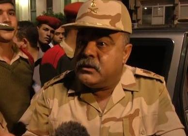 إخوان مصر يدينون الاعتداء على قائد الجيش الثاني بسيناء - المواطن