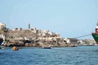 #عدن تستقبل 35 ألف طن بنزين لمواجهة أزمة الوقود بـ #اليمن - المواطن
