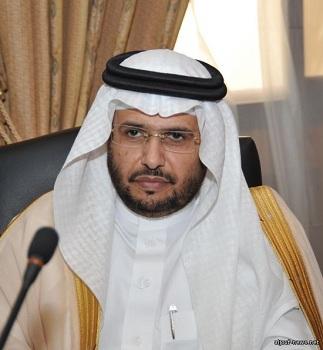 معالي الدكتور اسماعيل البشري - مدير جامعة الجوف
