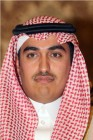 الحسين يحتفي بزواج مشاري