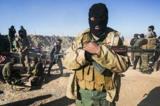 السؤال الكبير حول مصادر تسليح داعش يجد إجابة صادمة - المواطن