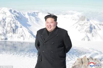قصة جبل بايتكو الذي يزوره زعيم كوريا الشمالية قبل كل كارثة - المواطن