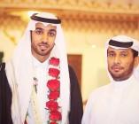 """طلال الراجحي يحتفل بزفاف ابنه """"أنس"""""""