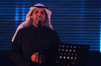 معلومات لا يعرفها الجمهور عن المنشد الكويتي مشاري العرادة - المواطن