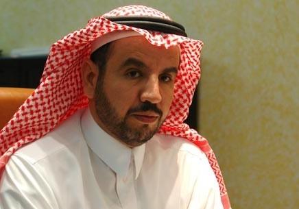 المهندس صالح بن أحمد الأحمد