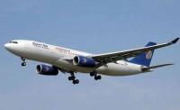 طائرة مصريه