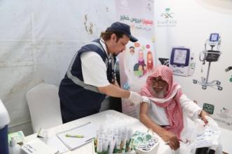 850 مستفيداً من حملة تطوعي صحة بقرية البيضاء في مكة - المواطن