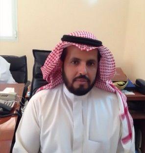 حمود بن محمد الخضيري