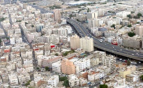 مدينة جدة (مكة)