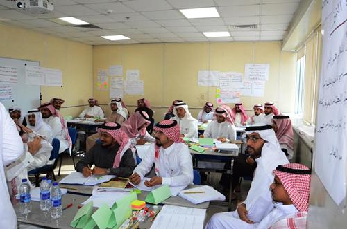 عليم الشرقية تطلق برنامج تمكين قدرات المعلمين