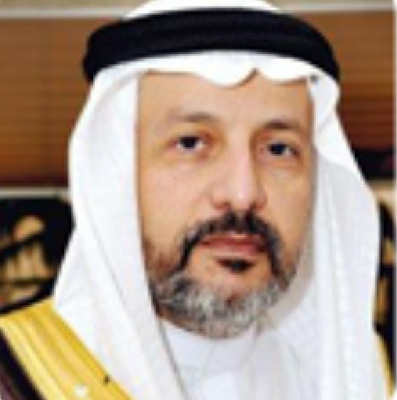 عدنان المزروع مدير جامعة طيبه