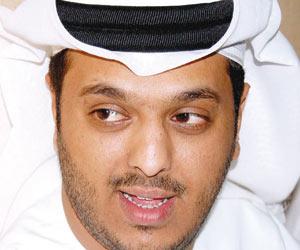 المعلق الإماراتي عامر عبدالله