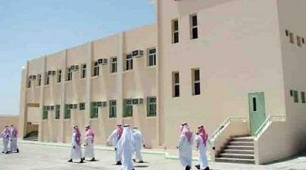توزيع المنشآت التعليمية بالمملكة - مدارس