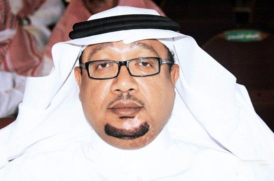 مدير عام الشؤون الصحية بمنطقة الباحة حسين بن الراوي الرويلي