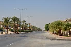 """مصرع طفلة أردنية دهساً بمنتزه في """"رفحاء"""""""