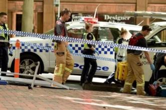 استراليا: 3 قتلى إثر اقتحام سيارة لحشد في «ملبورن» - المواطن