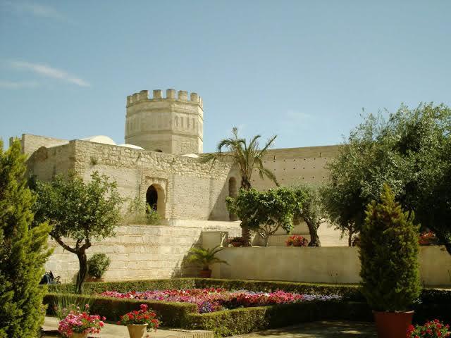 3 مساجد أندلسية تحدت الزمن أشهرها كاتدرائية قرطبة (100680629) 