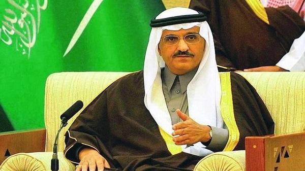 خطاب غاضب من خالد بن بندر لأمين الرياض: أظهرتم الدولة بمظهر المقصر! - المواطن