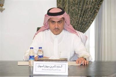 السفير ثامر السهبان.. فضح جرائم الحشد الشيعي فطلب العراق استبداله