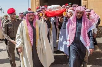أمير القصيم معزيًا ذوي الشهيد القزلان: شجاعته تكللت بفخر الشهادة في سبيل الدين والوطن - المواطن