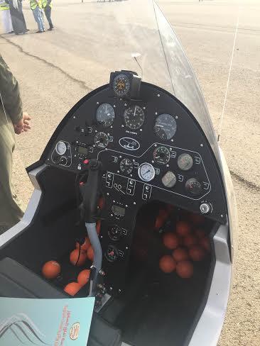 شاهد.. صور #الملك_سلمان وأمير #قطر تُزَيّن طائرات ملتقى #الثمامة3