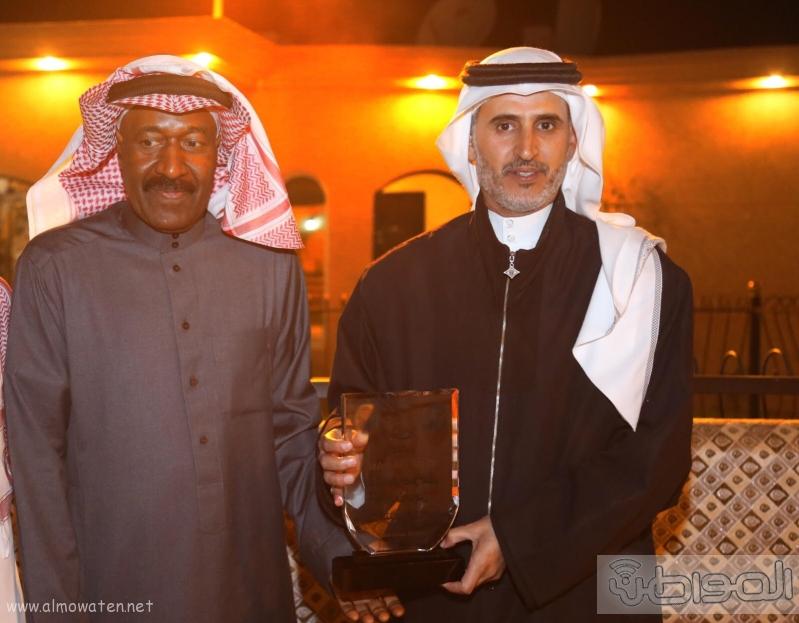 أهالي حرجة بلقرن في الرياض يحتفلون بنادي الزيتون 3