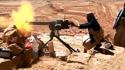 تجدد الاشتباكات بين الحوثيين وقبيلة أرحب