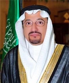 حمد آل الشيخ نائب وزير التربية والتعليم لشؤون البنين