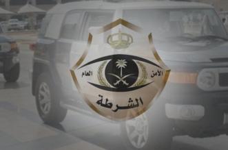 في مكة المكرمة.. سقوط 14 شخصًا سرقوا 37 محطة - المواطن