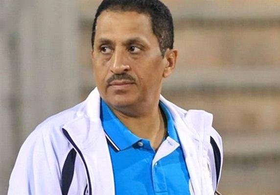 مدرب كرة القدم السعودي علي كميخ