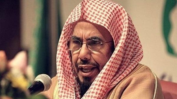 عضو هيئة كبار العلماء الشيخ عبدالله المطلق