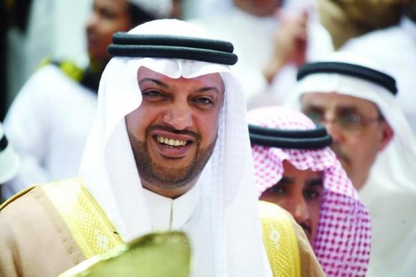 الأمير طلال بن بدر بن سعود