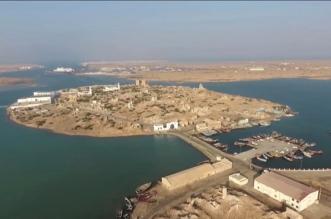 بالفيديو والصور.. أهمية جزيرة سواكن السودانية وتداعيات تواجد الأتراك بها - المواطن