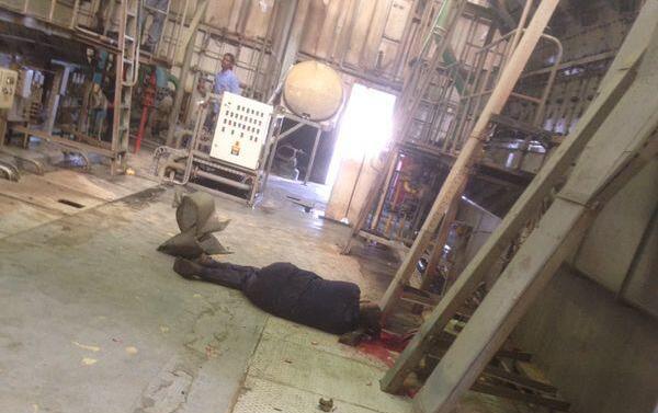 مولد كهربائي يقتل مصرياً في رنية - المواطن
