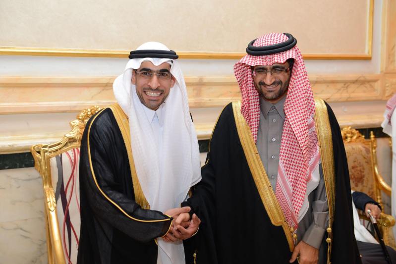 نجل الغانم يحتفل بزفافه على كريمة الشيخ السويح333
