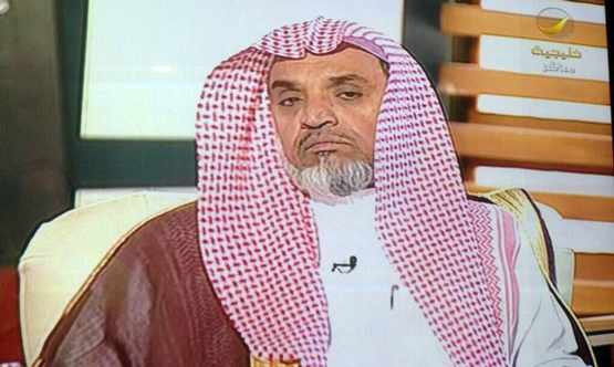 الدكتور عبدالعزيز العسكر
