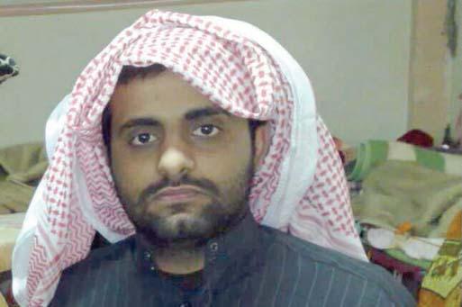 ناصر بن مبارك الدوسري