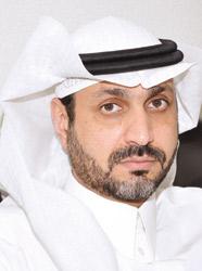 الدكتور عبدالله الكريديس