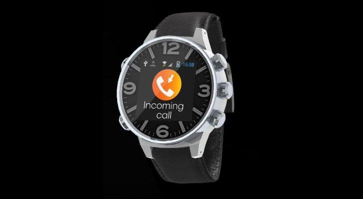 شركة هولندية تؤكد أن ساعتها الذكية تتفوق على إنتاج آبل - المواطن